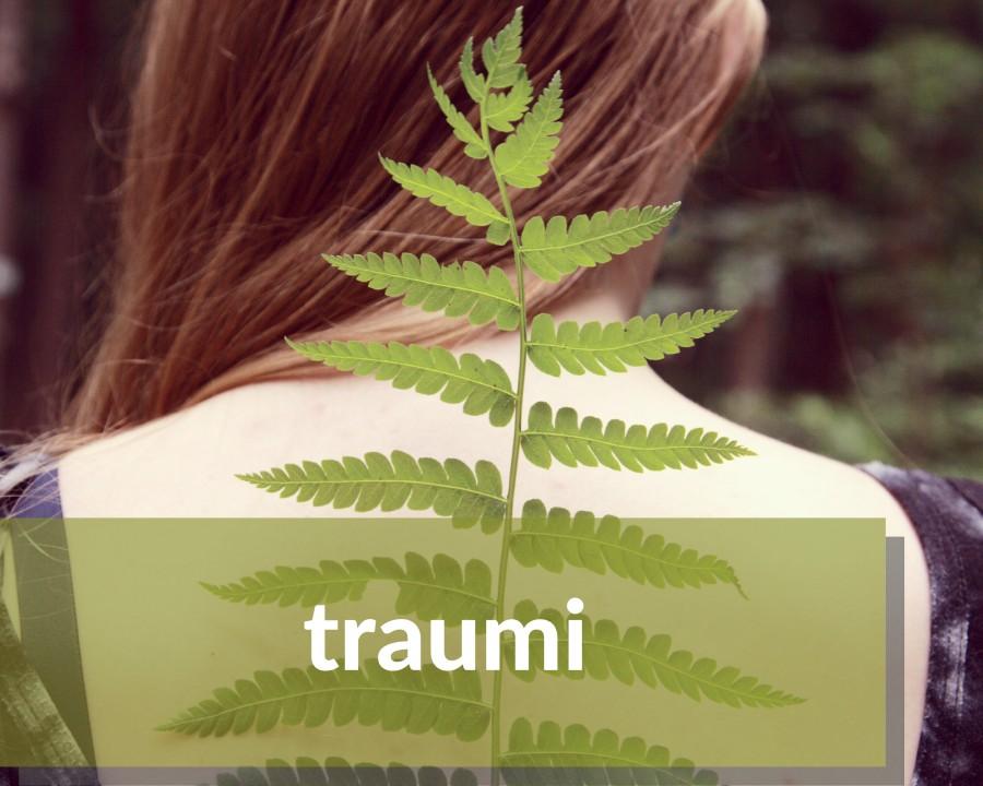 Riconnettersi con se stessi dopo un incidente o un trauma